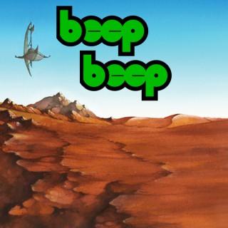 beep beep lettuce