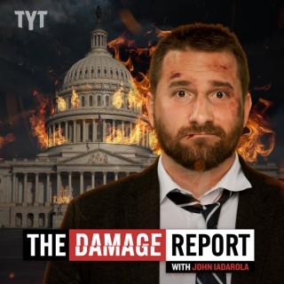 The Damage Report with John Iadarola