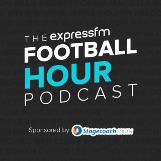 The Football Hour - Express FM