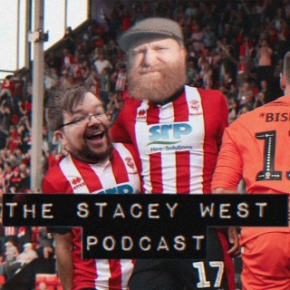 The Stacey West Podcast