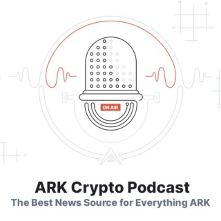 The ARK Crypto Podcast