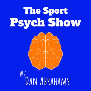 The Sport Psych Show