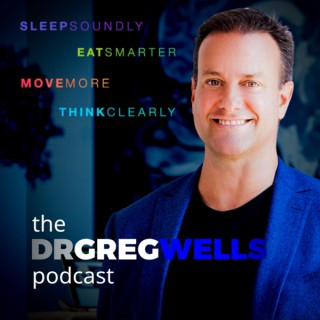 The Dr. Greg Wells Podcast