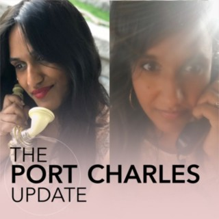The Port Charles Update - A General Hospital Podcast