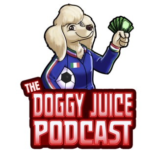 The Doggy Juice Podcast