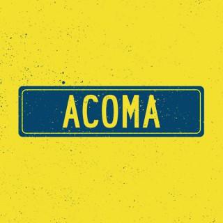 The Acoma Podcast