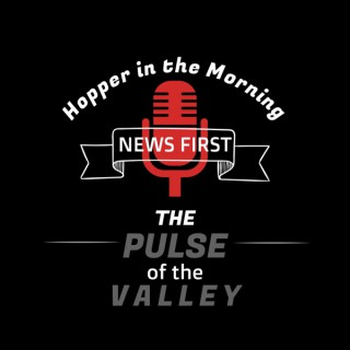 The Hopper in the Morning Show