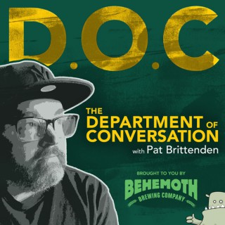 The Department of Conversation with Pat Brittenden
