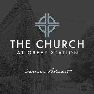 The Church at Greer Station