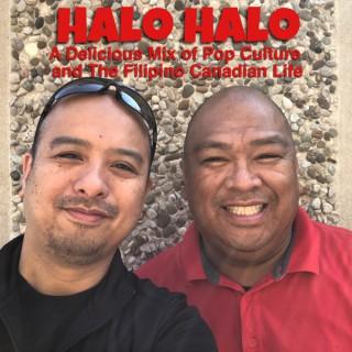 The Halo Halo Podcast