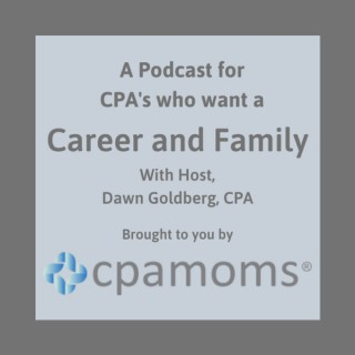 The CPA MOMS Podcast