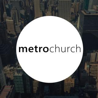 metrochurch Podcasts