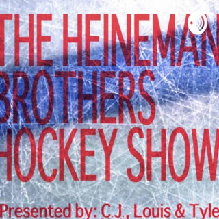The Heineman Brothers Hockey Show