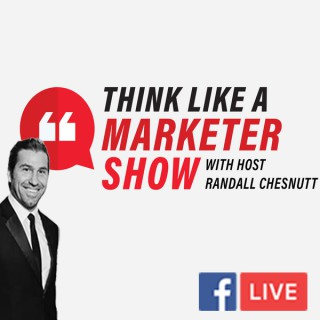 Think Like A Marketer Podcast