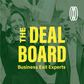The Deal Board