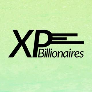 The XP Billionaires