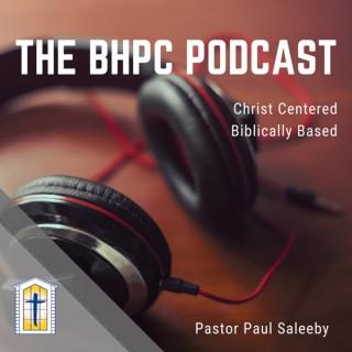 The BHPC Podcast
