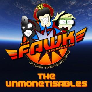 The Unmonetisables