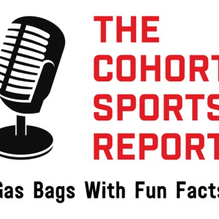 The Cohort Sports Report