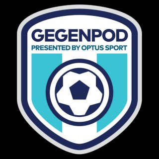 The GegenPod Euro Football Podcast, by Optus Sport