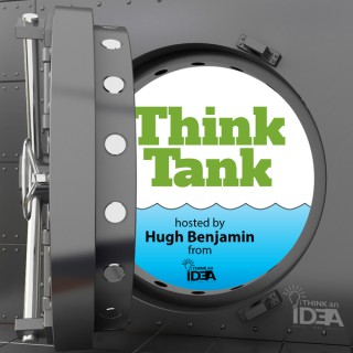 Think Tank  - Ideas to Grow Your Business