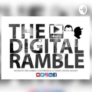 The Digital Ramble Show