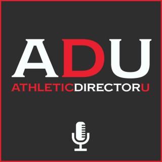 The AthleticDirectorU Podcast