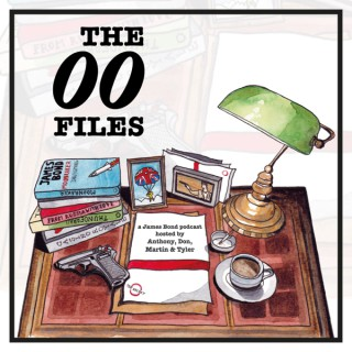 The 00 Files