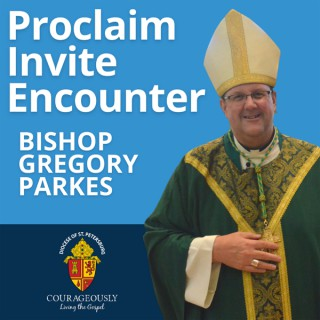 Bishop Gregory Parkes