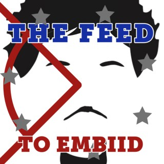 The Feed To Embiid