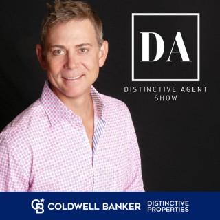 The Distinctive Agent Show