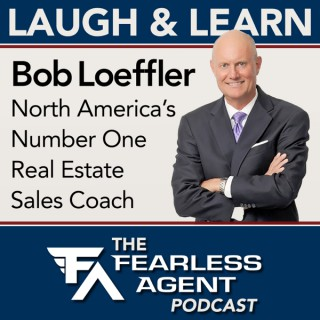 The Fearless Agent Podcast