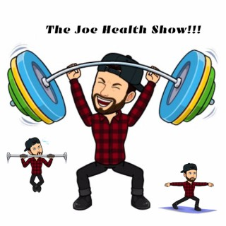 The Joe Health Show