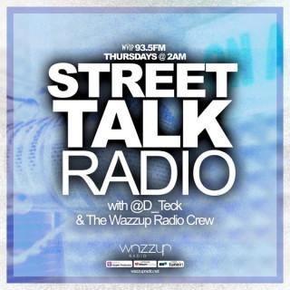 The Street Talk Radio Podcast