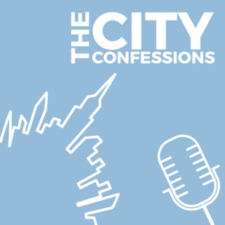 THE CITY CONFESSIONS