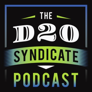 The d20 Syndicate: A D&D Podcast