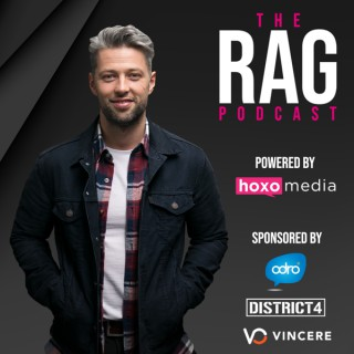 The RAG Podcast - Recruitment Agency Growth Podcast