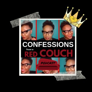 The Confessions From a Red Couch