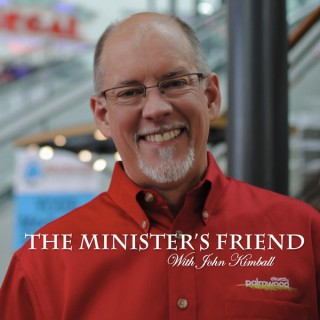 The Minister's Friend