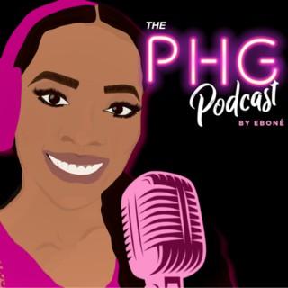 The PHG Podcast