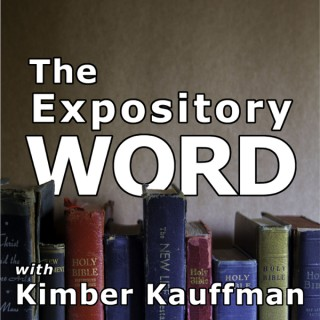 The Expository Word