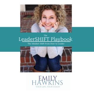 The LeaderSHIFT Playbook