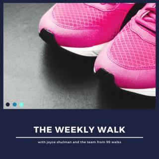 The Weekly Walk