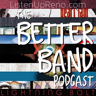 The Better Band Podcast
