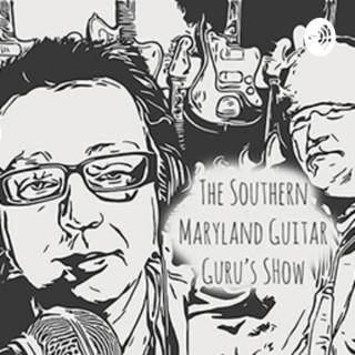 The Southern Maryland Guitar Guru's Show
