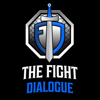 The Fight Dialogue