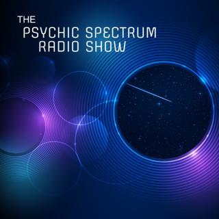 The Psychic Spectrum Radio Show