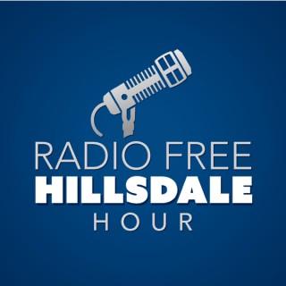 The Radio Free Hillsdale Hour