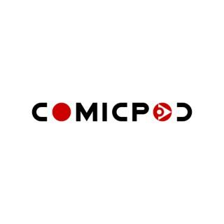 ComicPod – Terra Zero – Notícias, Quadrinhos e ComicPod