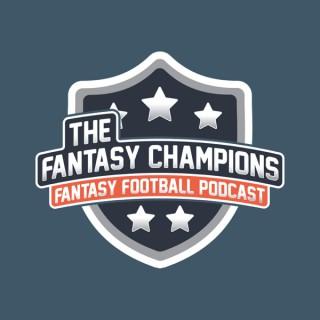 The Fantasy Champions | Fantasy Football Podcast